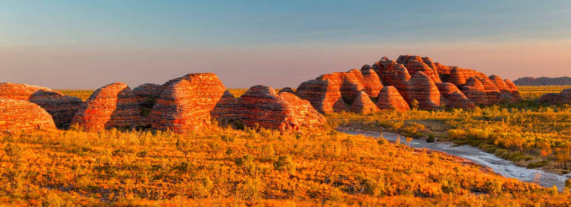 Broome to the Bungle Bungles0